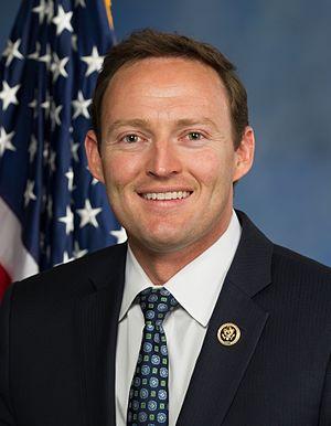 United States Senate election in Florida, 2016 - Image: Patrick Murphy crop