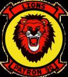 Patrol Squadron 90 (US Navy) insignia 1994.png