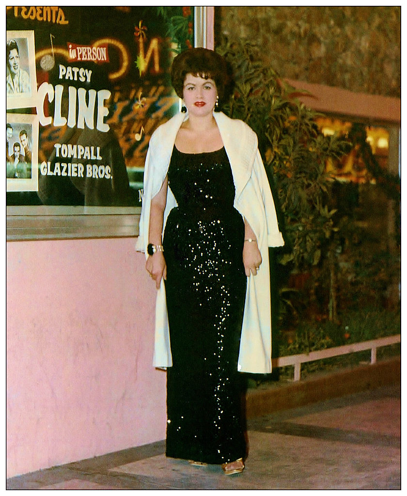 File Patsy Cline At The Mint Casino In Las Vegas Nevada