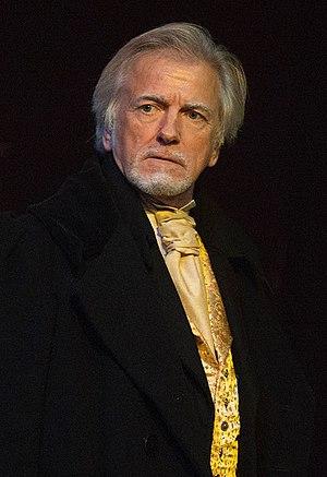 Paul Lavers - Paul Lavers in 2014