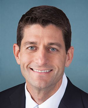 Speaker of the United States House of Representatives election, October 2015 - Image: Paul Ryan 113th Congress