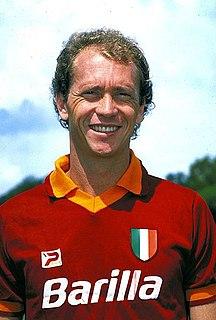 Paulo Roberto Falcão Brazilian footballer and manager