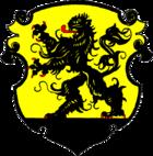 Das Wappen von Pausa/Vogtl.