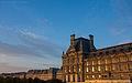 Pavillon de Marsan, Palais du Louvre, Paris November 2014.jpg