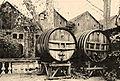 Pavillons de Bercy, ancien quartier de négoce de vin.jpg