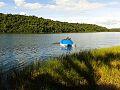 Pedalinho no Lago Dom Helvécio(Lagoa do Bispo) - Parque Estadual Rio Doce.jpg