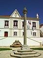 Pelourinho da Golegã - Portugal (737962183).jpg