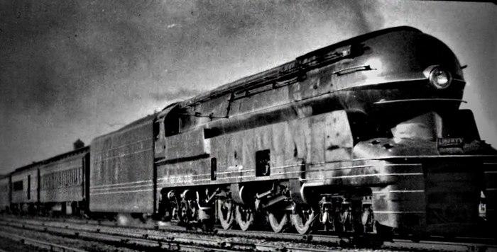 Pennsylvania Railroad class S1 - Wikiwand