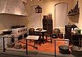 Peranakan kitchen interwar period IMG 9850 singapore peranakan museum.jpg