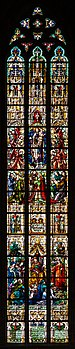Perchtoldsdorf Pfarrkirche Josefsfenster 01.jpg