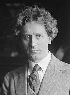 Percy Grainger Australian-born composer, arranger and pianist
