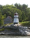 Perkins Island Light Station