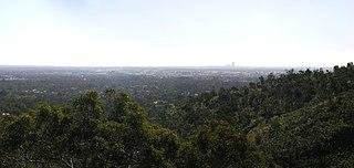 Lesmurdie, Western Australia Suburb of Perth, Western Australia