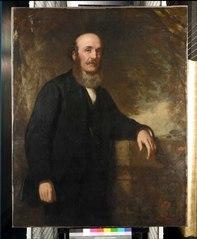 Peter Denny, 1821-1895