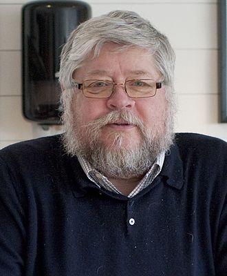 Peter Harryson - Harryson in 2011.