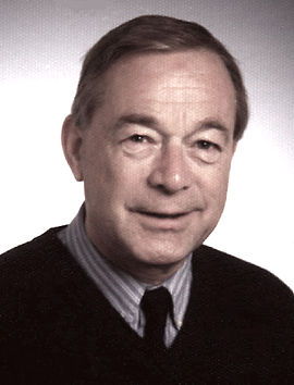 Peter Karow