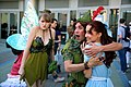 Peter Pan cosplayers (33738800501).jpg