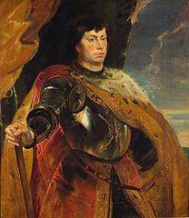 Karl der Kühne (1433-1477)
