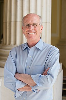 Peter Welch U.S. Representative from Vermont