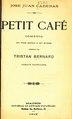 Petit café - comedia en tres actos y en prosa (IA petitcafcomediae00bern).pdf