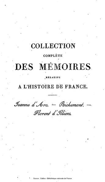 File:Petitot - Collection complète des mémoires relatifs à l'histoire de France, 1re série, tome 8.djvu