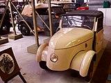 Peugeot VLV at Autoworld45.jpg