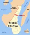 Ph locator negros oriental tayasan.png