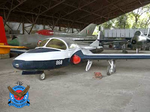 Phased out aircraft of Bangladesh Air Force (20).png