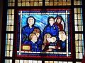 Phoenix-Museum-Phoenix Police Museum-Memorial Room- Stained Glass.jpg