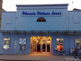 Picturehouse Cinemas - The original Phoenix Picturehouse in Oxford.