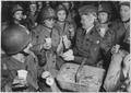 Photograph of American Women Replacing Men Fighting in Europe - NARA - 535769.tif