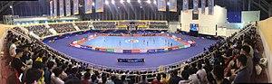 2017 AFF Futsal Championship - Image: Phu Tho Futsal