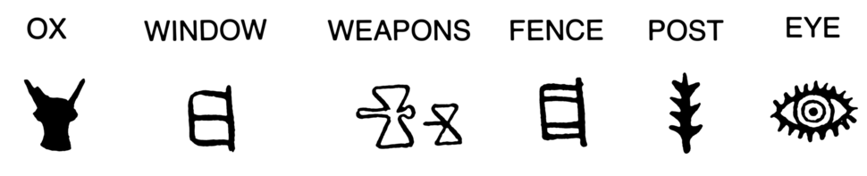 Pictograph (PSF)