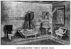 Bathroom Fixtures Syracuse New York pierce, butler and pierce manufacturing company - wikipedia