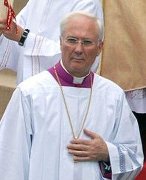 Piero Marini - Piero Marini in 2007