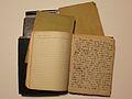 Pietro Pensa Archive - Pietro Pensa notebooks.JPG