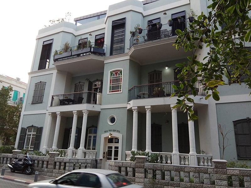 בית יוסף רודי