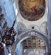 180px-Pisa.Duomo.dome.Riminaldi01.jpg