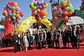Pixar team 66ème Festival de Venise (Mostra) 3.jpg