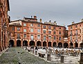Place Nationale in Montauban 08.jpg