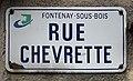 Plaque rue Chevrette Fontenay Bois 1.jpg