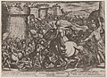 Plate 15- The Death of Abimelech, from 'The Battles of the Old Testament' MET DP863696.jpg