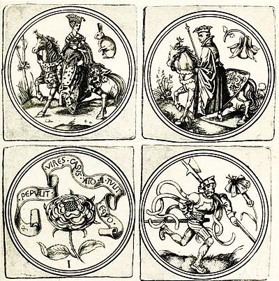 Playing Cards. (From Strutt's 'Sports and Pastimes.').jpg