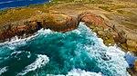 Pointe d'Enfer 3 (Etang des Salines - Martinique).jpg