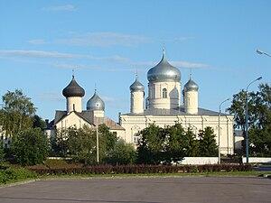 Zverin Monastery - Zverin Monastery