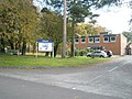 Police Station, Whitchurch - geograph.org.uk - 602700.jpg