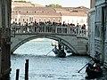 Ponte della paglia rio del palazzo.JPG
