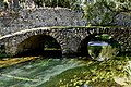 Ponte romantico - Ninfa di cisterna di Latina.jpg
