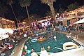 Pool Party at Night - Tiki Caliente.jpg