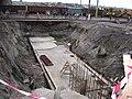 Poprad, railway station, 3. 9. 2006.jpg